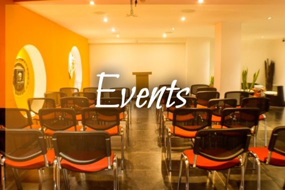 Event Experts...